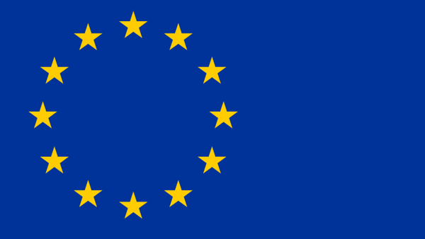 European Union Flag EASO